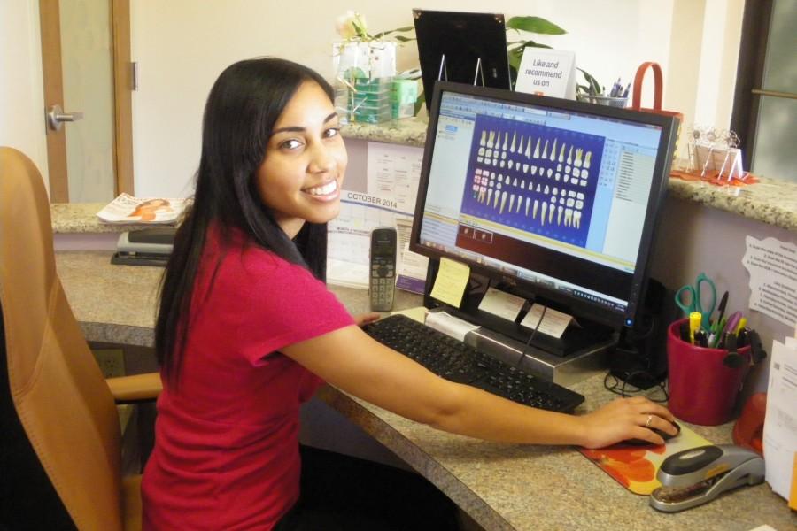 Patient Care Coordinator Gabriela